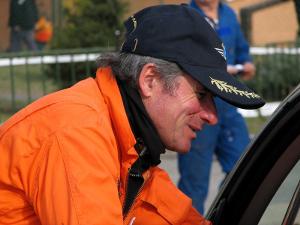 Philippe - Chef pilote
